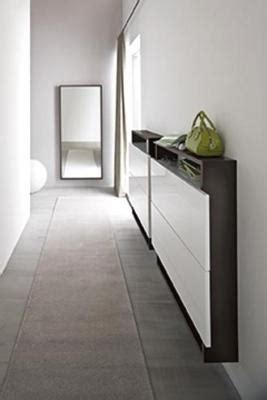 Mobili Ingresso Torino - realizzare una scarpiera a muro in fai da te