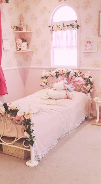 feminine bedrooms tumblr