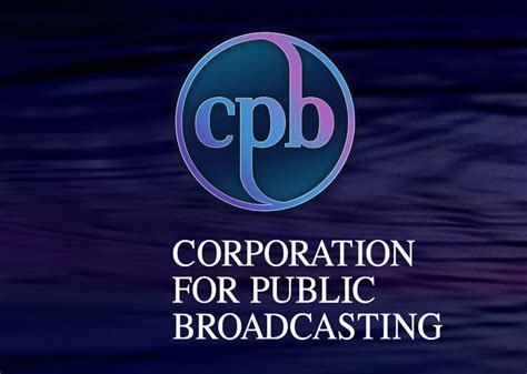 Snl Corporation For Public Broadcasting 2017 Logo