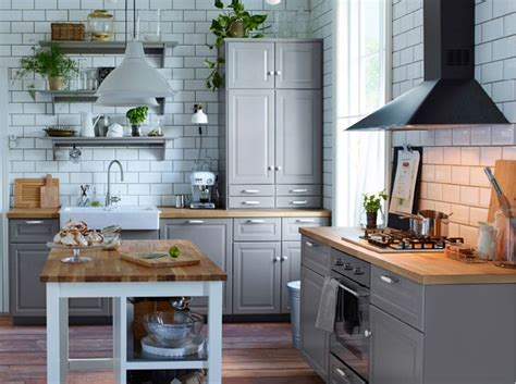 cuisine retro white subway tiles 15 ideas for the kitchen backsplash