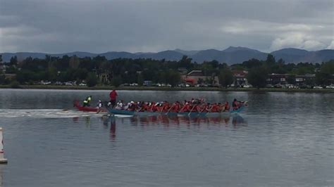 Chinese Dragon Boat Festival Youtube by 2017 Colorado Dragon Boat Festival Chinese School Race