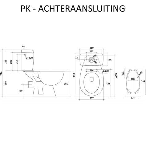 toilet ao of pk toilet toledo duoblok keramiek megadump tiel megadump tiel