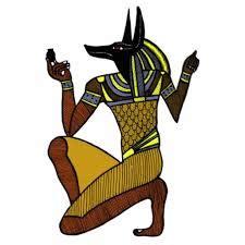 equipement cuisine commercial mythologie égyptienne les dieux associés au chacal