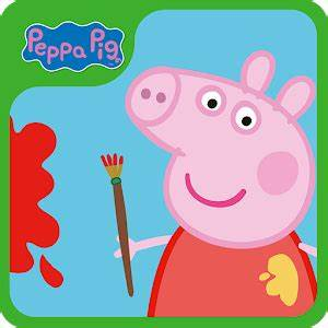 Peppa Pig: Paintbox - Android Apps on Google Play