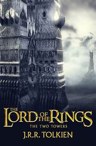 Lord of the Rings: The Two Towers   Young Mom Souvenirs