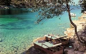 The Best Croatian Island Hotels