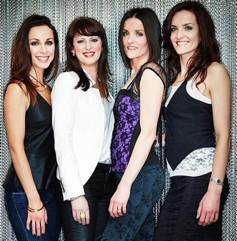 B*Witched were singing about sex   Metro News