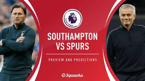 Southampton vs Spurs live stream: Watch Premier League ...