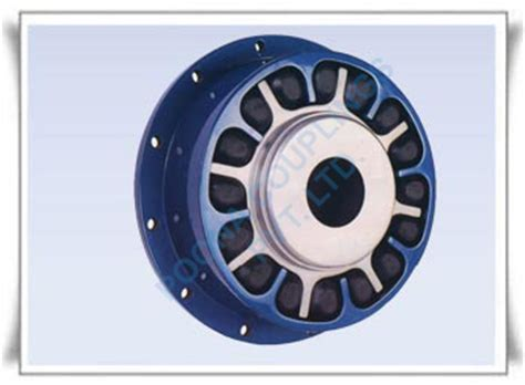 rubber  compression poona couplings motor gearbox products