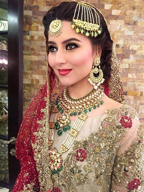 makeup    fashion indian bridal fashion