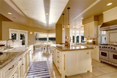 l shaped kitchen design with island 80 custom kitchens with islands great design ideas images