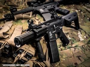 Airsoft Guns Assault Rifles