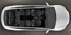 Tesla Adds Six-Passenger Seat Layout For Model X