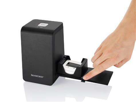 silvercrest photo  scanner lidl great britain