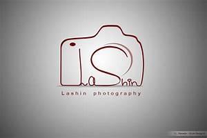 Lashin photography logo by hamadastyle on DeviantArt