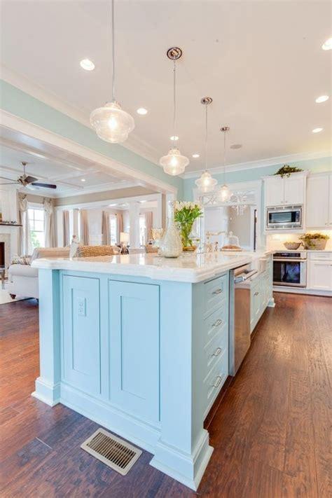 25 best ideas about coastal kitchens on pinterest