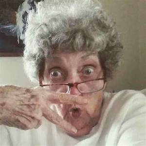 Wow  These Grandmas Really Don U2019t Give A F Ck  44 Pics