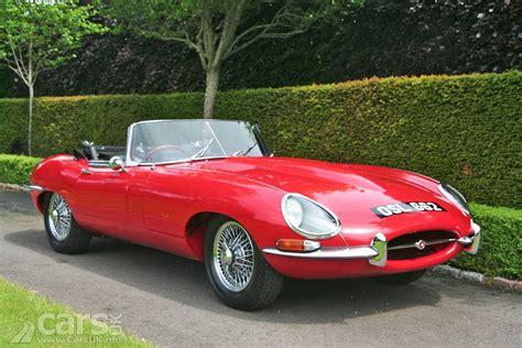 jaguar e images a missing 1961 jaguar e type series 1 roadster up for