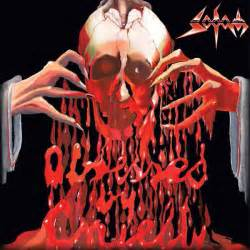 Sodom -Obsessed By Cruelty dlp [green/brown] - TPL Records