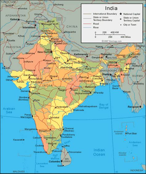 india  country   rise