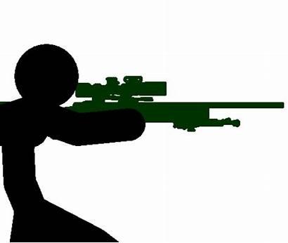 Sniper Droidz Rifle