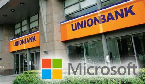 unionbank technology bank bitcoin taps microsoft wants advanced its business most