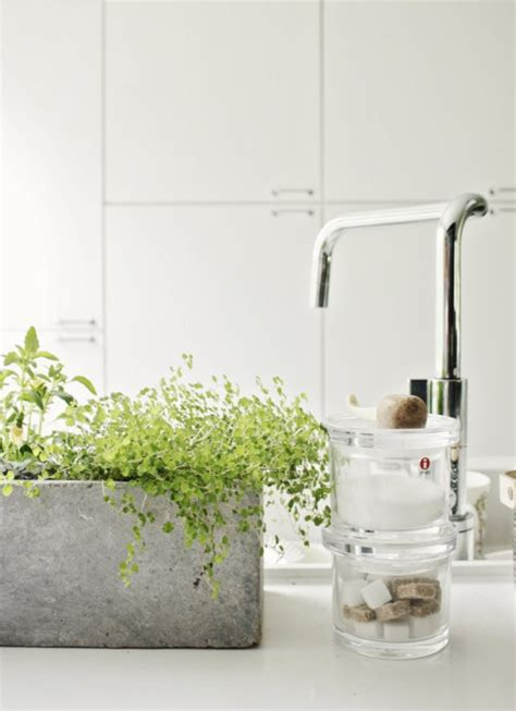 49 bathroom design ideas with plants and flowers ideal for digsdigs