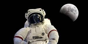 Quick question: what happens when female astronauts get ...