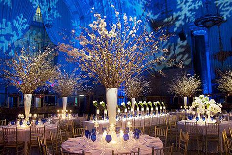 Winter Wonderland Wedding Decorations Ideas Elitflat