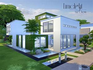 Sims 3 Resource 4 Bedroom House www indiepedia org