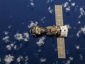 Russia's Progress cargo resupply ship has been destroyed ...