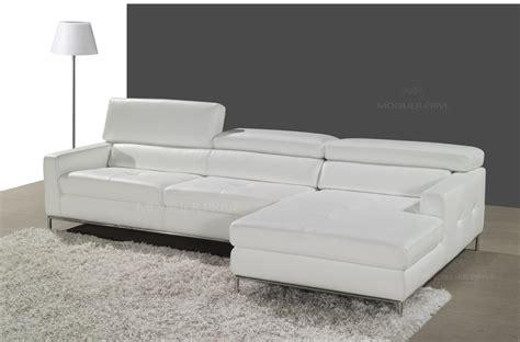vente privé canapé canape angle cuir blanc angle cuir blanc photo 9 15 ici
