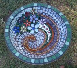 mosaic tiles inspiration purple leadlighting mosaics australia hipages com au