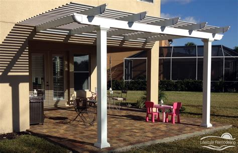 patio cover pergola pergolas patio covers photo gallery lifestyle remodeling ta bay sunrooms walk in tubs