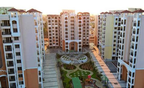 Purva Bluemont in Singanallur, Coimbatore - Price ...