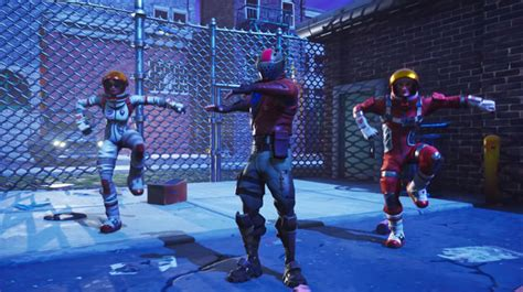 fortnite br season    introduces   features