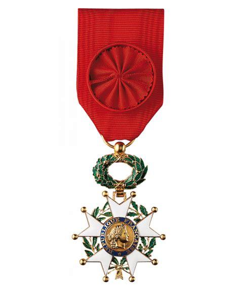 m 233 daille officier de la l 233 gion d honneur vermeil