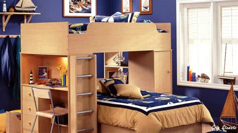 save space in bedroom small bedroom space saving ideas youtube