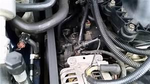 Ford Windstar 2000 Engine