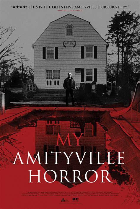 amityville horror  room  justins halloween