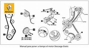 Manual De Mec U00e1nica Y Reparaci U00f3n Renault Logan 1 6