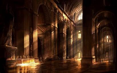 Cathedral Wallpapers Moddb Divine Temple Christians Px