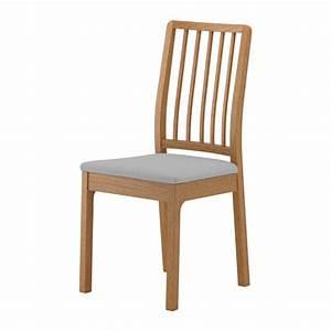 Table Chaise Ikea : ekedalen chaise ikea ~ Teatrodelosmanantiales.com Idées de Décoration