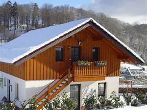 Ferienhaus Im Thüringer Wald : ferienwohnung landhaus unterwiese terrassenwohung ~ Lizthompson.info Haus und Dekorationen