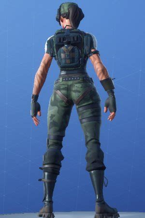 fortnite trailblazer skin review image