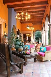 trending spanish patio decor ideas 1000+ ideas about Mexican Hacienda Decor on Pinterest