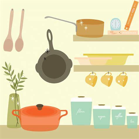 pots pans  kitchen cookware jess ann kirby