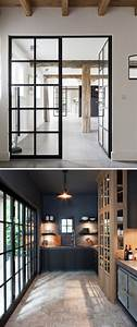 Modern Industrial Design Ideas With Marvin Windows  U0026 Doors