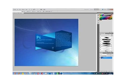 photoshop for mac free download cs5