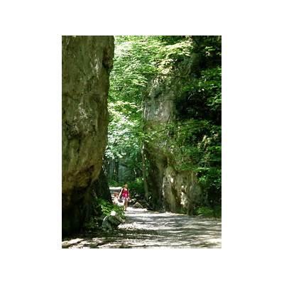 Zadielska Gorge - Visit the deepest gorge in Slovakia!